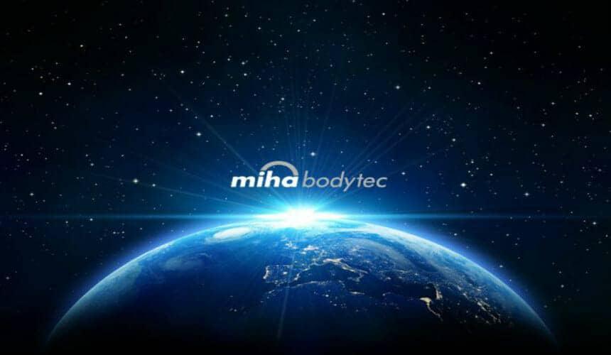 Miha Bodytec