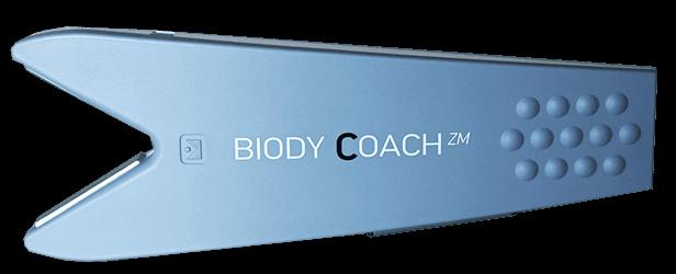 συσκευή μέτρησης σώματος biody coach