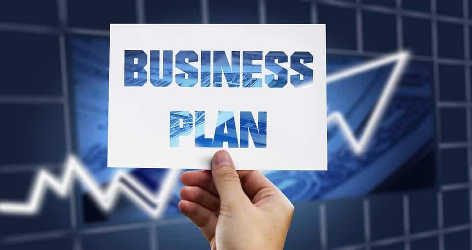 business plan photo