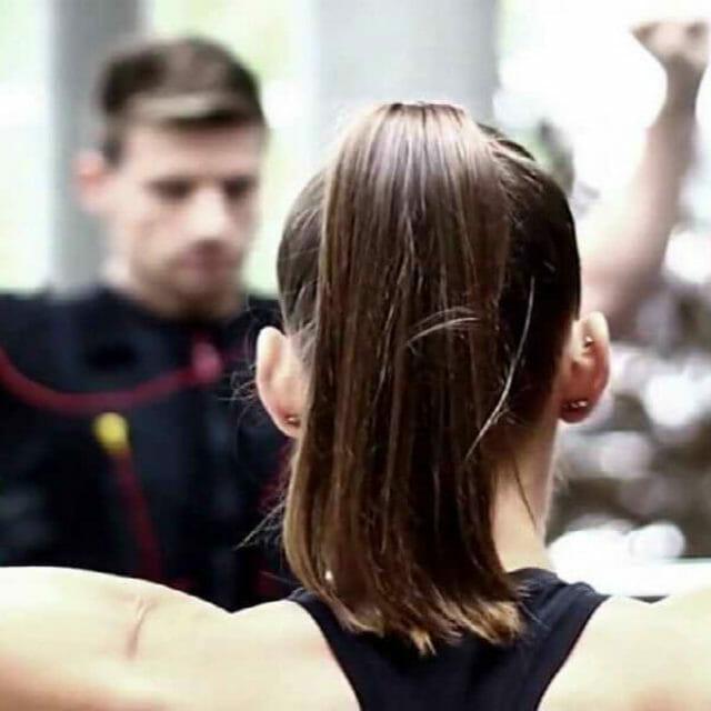 Έρευνες ανακάλυψαν ότι η διαλειμματική γυμναστική «σταματά τον χρόνο» Το Miha Bodytec είναι η επιτομή της διαλειμματικής προπόνησης!!!
