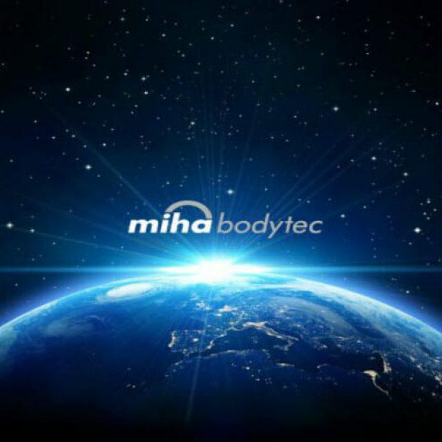 EMS – Miha Bodytec Γνωρίστε το
