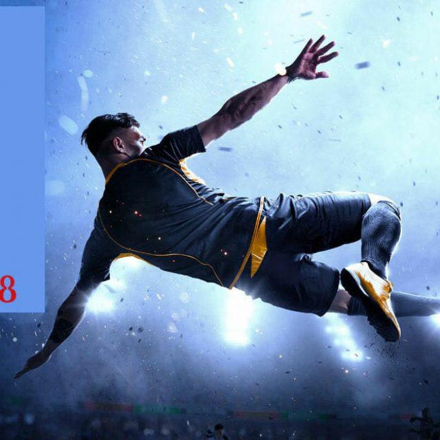 Παγκόσμιο κύπελλο ποδοσφαίρου 2018
